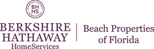 Berkshire Hathaway Home Services - Beach Properties of Florida